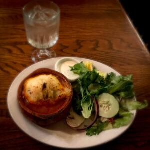 Irish Lion - Shepherd's Pie